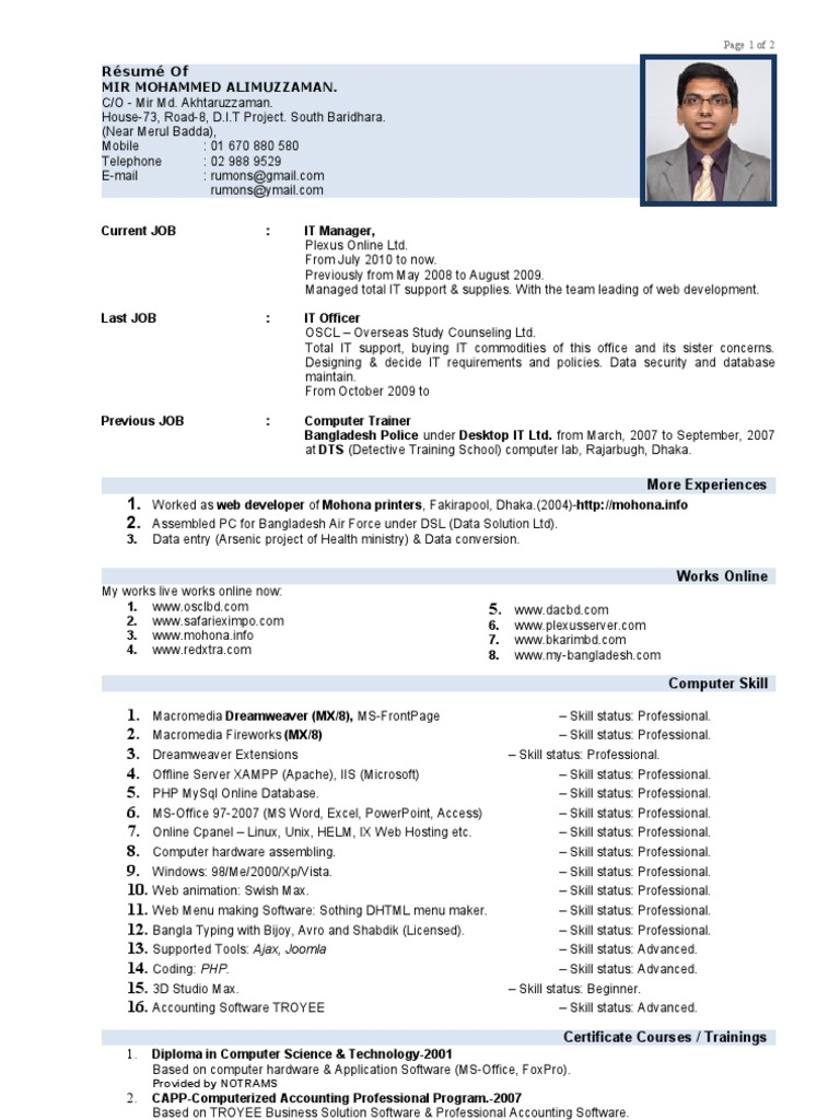 Bio Data 2010 Online And Offline Technology Database Security Status Prospects