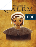 Salem PP Rulebook