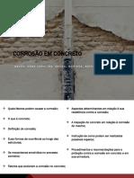 CORROSÃO EM CONCRETO.pptx