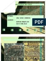 58702430 Arquitectura Habitacional en Cuzco (1)