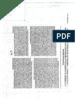 Los Fundamentos Teoricos de Los Presidencialismos Argentinos y Norteamericanos ,Sebastian Etchemendy