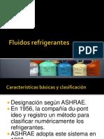 Fluidos Refrigerante 1