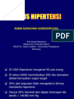 KRISIS Hipertensi Dr Rubin
