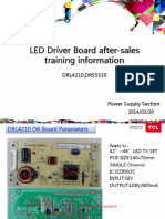 Training Material of LED Driver Board 20140612041402511[1]