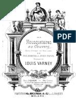 Les Mousquetaire score.pdf