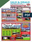 Steals & Deals Central Edition 7-5-18