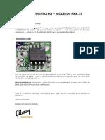 PX-3115 - Erro Nas Funções