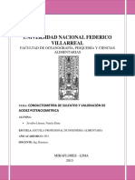 Potenciometria y Valoracion de Sulfatos[1]