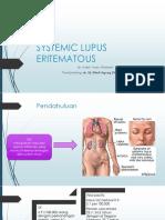 Systemic Lupus Eritematous