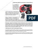 12 - ABS - Funcionamento e Sistema Elétrico - Aluno