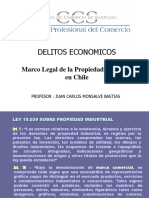 Marco Legal, Prop. Industrial (1)