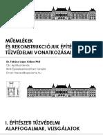 Muemlekek Tuzvedelmi Kerdesei Kolozsvar 171104