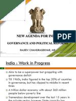 Governance Political Reforms