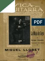 La Maya de Goya