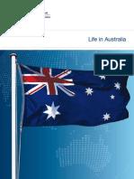 Life in Australia Booklet