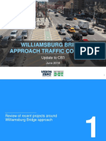 Grand/Clinton Street Gridlock Presentation
