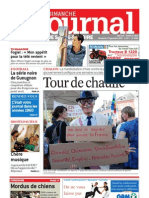 Le Journal 5 Septembre 2010