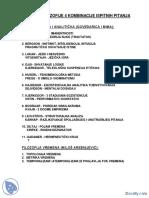 Istorija Filozofije 4 Kombinacije Ispitnih Pitanja Ispit Istorija Filozofije 4