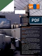 Bird Nets - PDF