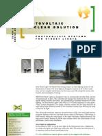 DS Leaflet Streetlight-Danish Solar Energy
