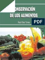 Conservación de Los Alimentos (Pg 1 147)
