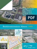 Rapport Bedrijfslocaties Analyse