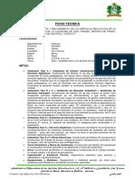 Ficha Tecnica (2018)