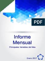 Informe Mensual 2017 01