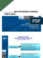 201003281056200.Rencana Induk Pelabuhan Nasional Tahun 2030