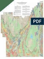 UGS Expansive Soils Map