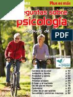100 Preguntas Sobre Psicologia Despues de Los 50 5578345075054