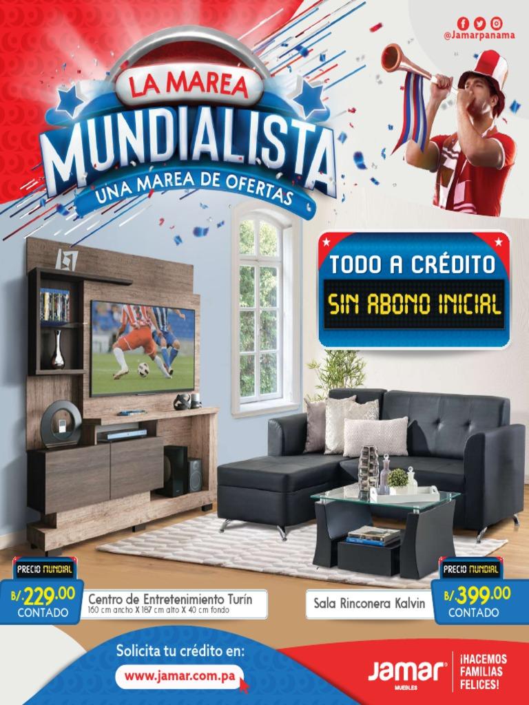 Muebles Jamar Sillas Reclinables.Catalogo Marea Mundialista Mobile Jamar