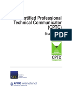 Cptc Study Guide
