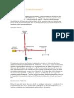 Cómo Funciona La Interferometría