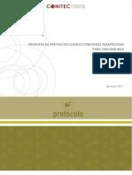 PropostaEscopo PCDT Chikungunya Enquete