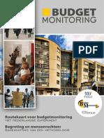 Brochure Budgetmonitoring NL