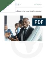 Why Tanzania? A Blueprint for Innovative Companies