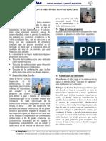 Metodología Para Valoración de Barcos Pesqueros Paper Redes Del Mar Mayo