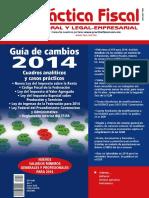 Revista Practica Fiscal 708