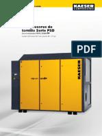 Compresores de Tornillo Serie Fsd_p 651 30 Gt Tcm56 394644