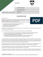 Planificación 4to 2015 - Matriz