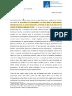Una lengua en la contrarrevolución - María Pía López
