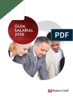 Guia Salarial 2018 - Robert Half.pdf