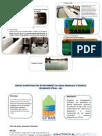 Centro de Investigacion en Tratamiento de Aguas Residuales y Residuos Peligrosos Citrar