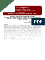 8 - Memria e Formao de Professores _ Madalena