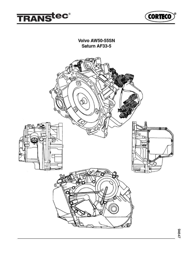 AW50-55SN Transtec.