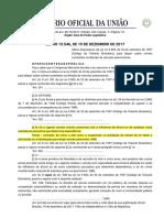 LEI No 13.546, DE 19 DE DEZEMBRO DE 2017 - Diário Oficial da União - Imprensa Nacional.pdf