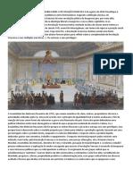 Texto Revolução Francesa