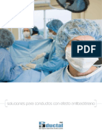 p3 Quaderno Antimicrobico Spa