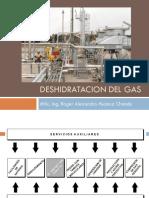 Tema 5 - Deshidratacion Del Gas